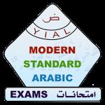 Modern Standard Arabic MSA