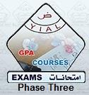 Protected: YIAL Exams GPA_phase Three 2017_sample a